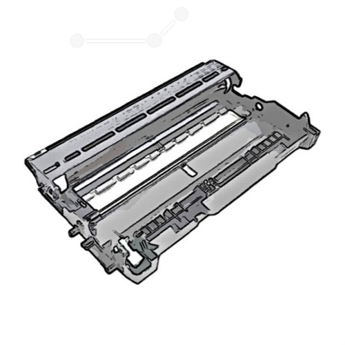 Xerox 006R03134 compatible Drum kit, 12K pages, Pack qty 1 (replaces Brother DR2200)