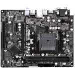 ASROCK FM2A88M-HD+, AMD A88X, FM2+/FM2, Micro ATX, 2 DDR3, RAID, USB3, HDMI