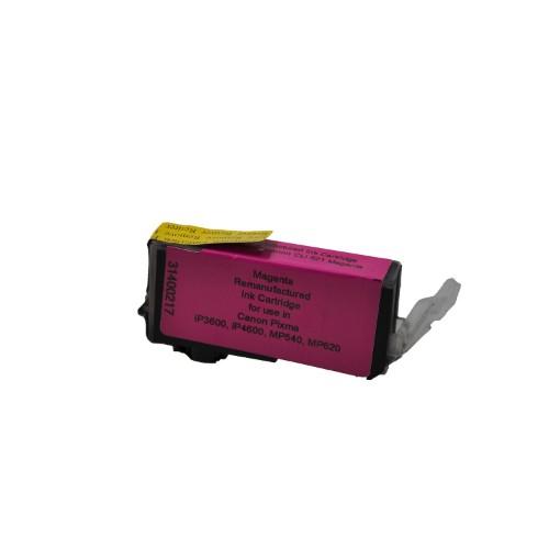 V7 CACLI521M-INK Compatible Magenta 1 pc(s)