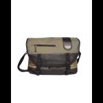 Nintendo MB511746ZEL handbag/shoulder bag Green Unisex Messenger bag