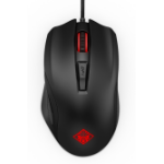OMEN by HP 600 mouse USB Optical 12000 DPI Right-hand