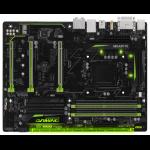 Gigabyte GA-Gaming B8 Intel B250 LGA 1151 (Socket H4) ATX motherboard