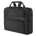 Toshiba 16.0 Advantage Laptop Carrying Case - Black (PX1785E-1NCA)