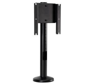 "Peerless HP447 flat panel desk mount 119.4 cm (47"") Black"