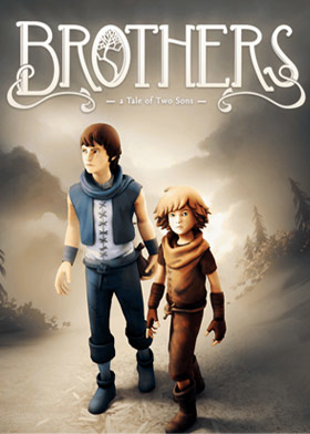 Nexway Brothers - A Tale of Two Sons Video game downloadable content (DLC) PC Brothers: A Tale of Two Sons Español