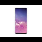 "Samsung EF-QG973 mobile phone case 15.5 cm (6.1"") Cover Transparent"