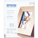 Epson Glossy Photo Paper, 100 x 150 mm, 225g/m², 50 Sheets