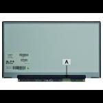 2-Power 13.3 WXGA HD 1366x768 LED Matte Screen - replaces P000531380