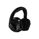 Logitech G533 Binaural Head-band Black headset