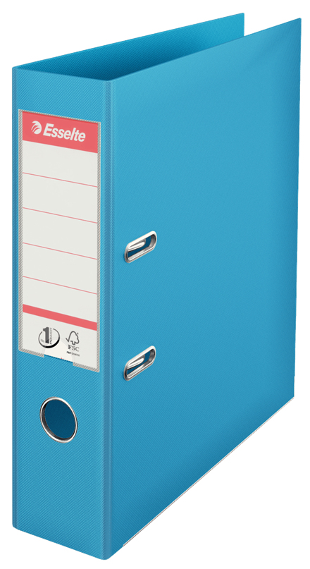 Esselte 811311 ring binder A4 Blue