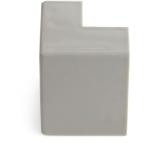 StarTech.com CBMWD3816O cable organizer Cable tray White 20 pc(s)