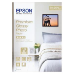 Epson Premium Glossy Photo Paper, DIN A4, 255g/m², 15 Sheets photo paper