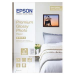 Epson Premium Glossy Photo Paper, DIN A4, 255g/m², 15 Sheets