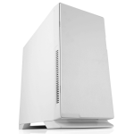 GAMEMAX Silent White Gaming Case USB 3.0 1 x 12cm Rear Fan
