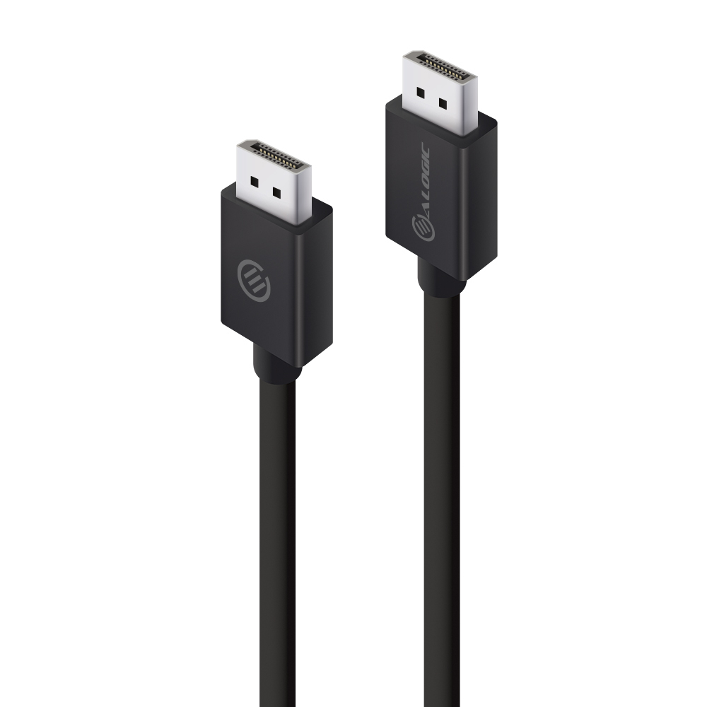 DisplayPort to DisplayPort Cable Ver 1.2 - Male to Male - ELEMENTS Series - 2m