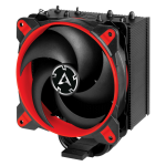 ARCTIC Freezer 34 eSports (Red) –Tower CPU Cooler with BioniX P-Fan