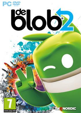 Nexway De Blob 2 vídeo juego PC Básico Español