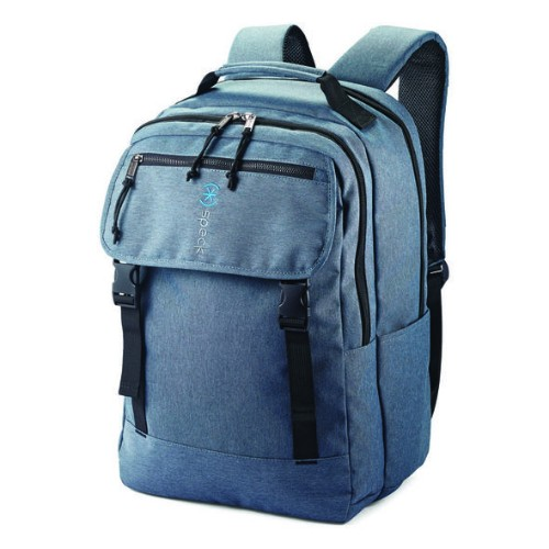Speck 87288-5716 backpack Charcoal, Grey Fabric, Polyester