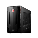 MSI Nightblade MIB 7RB-249EU 3GHz i5-7400 Desktop Black PC