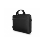 "Urban Factory TopLight Toploading Laptop Bag 17.3"" Black"
