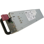 Hewlett Packard Enterprise Power Supply 575W Hot-Plug 575W Silver power supply unit