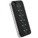 Krusell Kalix Mobile phone cover Black