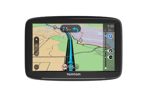 TomTom Start 62 navigator 15.2 cm (6