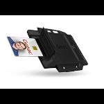 Getac GORSX2 Binnen/buiten Zwart smart card reader