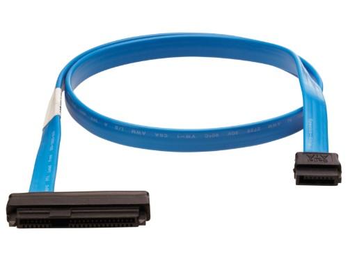 Hewlett Packard Enterprise 2.0m Mini SAS HD 2 m