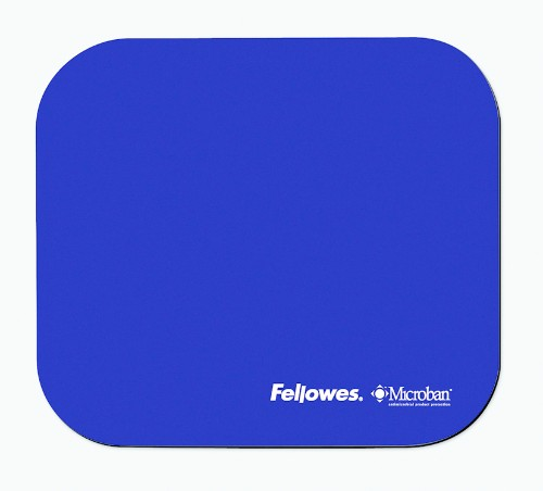 Fellowes Microban Blue