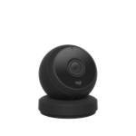 Logitech Circle IP security camera Indoor Dome Black