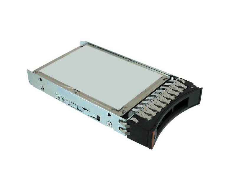 """IBM 600GB SAS 2.5"""""""