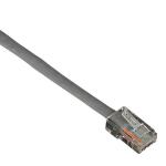 Black Box CAT5EPC-B-015-GY networking cable Grey 4.57 m Cat5e U/UTP (UTP)