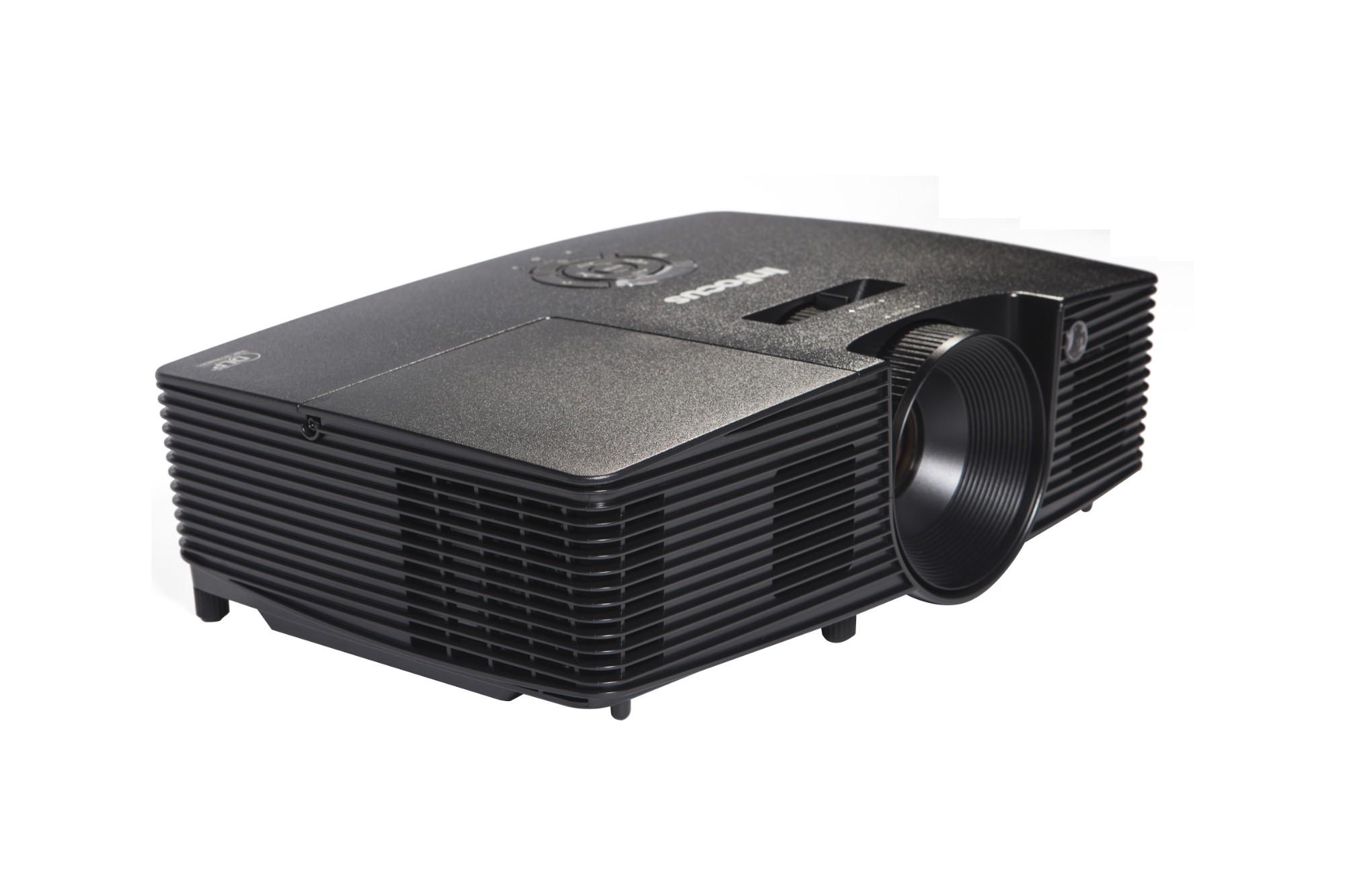 Digital Projector IN112XA Dlp SVGA 3500 Lm 18000:1 3D Ready