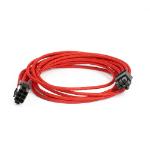Phanteks PH-CB6V_RD 0.5m internal power cable