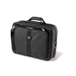 "Kensington Contourâ""¢ 17'' Topload Laptop Case- Black"