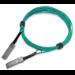 Mellanox Technologies MFS1S00 cable infiniBanc 20 m QSFP56