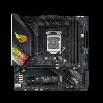 ASUS ROG STRIX Z490-G GAMING LGA 1200 Micro ATX Intel Z490