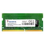 ADATA AD4S2400W4G17-S memory module 4 GB DDR4 2400 MHz