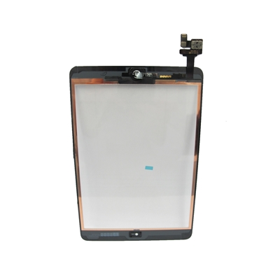 TARGET iPad Mini 2 Compatible Touch Screen Assembly White OEM Original.