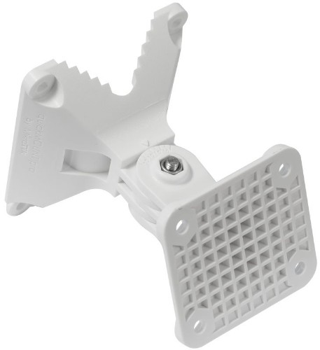 Mikrotik LHG WLAN access point mount
