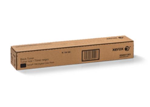 Xerox 20000 Black Original Negro 1 pieza(s)