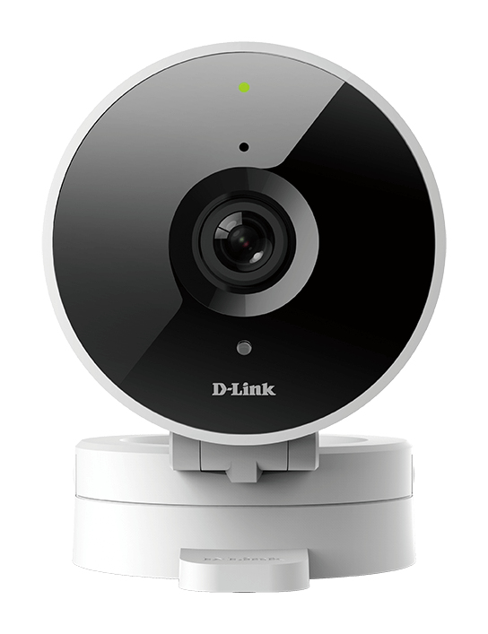D-Link mydlink HD Wi‑Fi Camera - DCS‑8010LH