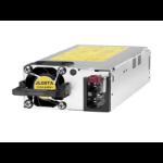 Aruba, a Hewlett Packard Enterprise company JL087A network switch component Power supply