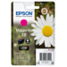Epson C13T18034012 (18) Ink cartridge magenta, 180 pages, 3ml