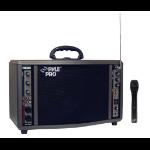 Pyle PWMA3600 Public Address (PA) system 100 W Black