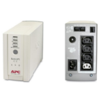 APC BK650-AS 650VA Beige uninterruptible power supply (UPS)