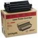 Lexmark 1380850 Toner black, 7K pages