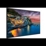 "Vestel PEM55F35/6 signage display 139.7 cm (55"") LED 4K Ultra HD Digital signage flat panel Black Wi-Fi"