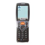 "Honeywell ScanPal 5100 2.4"" 240 x 320pixels Touchscreen 231g Black,Grey handheld mobile computer"